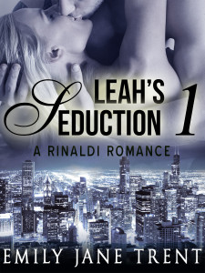 Leah's Seduction 1