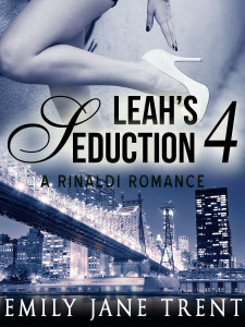 Leah's Seduction 4
