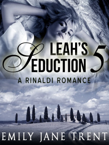 Leah's Seduction 5