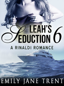Leah's Seduction 6