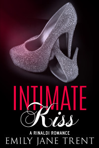 Book 3 Intimate Kiss