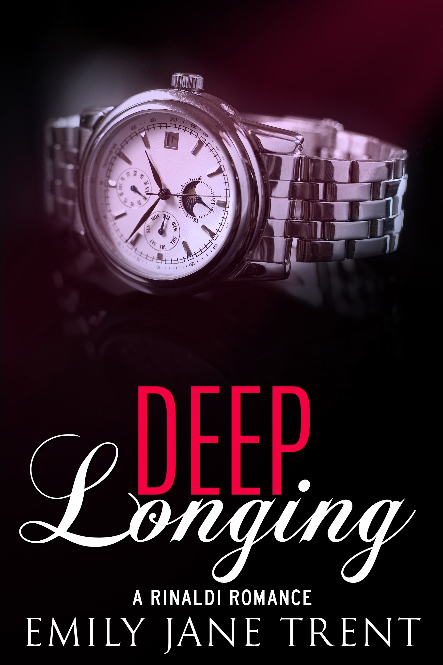 Book 4 - Deep Longing