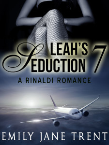 Leah's Seduction 7