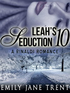 Leah's Seduction 10
