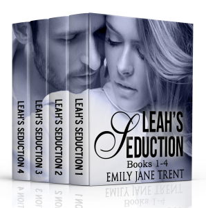 Leah's Seduction Boxed Set