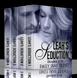 Leah's Seduction Boxed Set