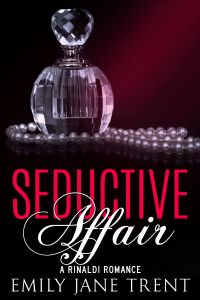 Book 2 Seductive Affair E-Book Cover