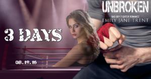 Unbroken countdown 3